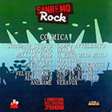 CD Sanremo Rock - Diversi